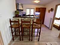 Kuchyň - Hodkovice nad Mohelkou- Záskalí