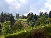 Výhled do kraje - Hodkovice nad Mohelkou- Záskalí