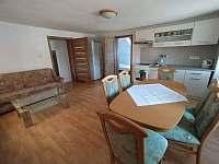 Apartmán v Luhu - apartmán ubytování Raspenava - 5