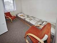 Dvoulůžkový pokoj č. 2 - Držkov