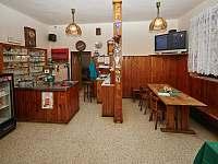 Přijemné posezení ve stylové restauraci - Držkov