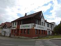Ubytování Držkov -