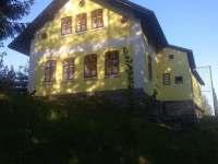 Chata u hřiště - chata ubytování Josefův Důl - 2