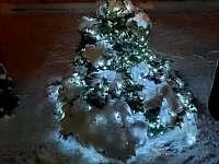 Vánoce na horách - Josefův Důl