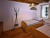 Ložnice 3 - Albrechtice v Jizerských horách