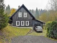 ubytování Lyžařský areál Tanvaldský Špičák na chalupě k pronajmutí - Albrechtice v Jizerských horách