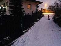 Holiday Home - chata k pronajmutí - 11 Smržovka