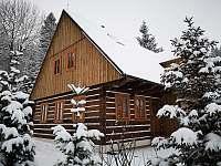 Chalupa k pronajmutí - zimní dovolená Horní Polubný