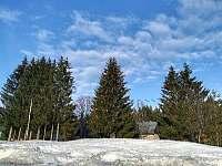 Okolí - Kořenov - Polubný
