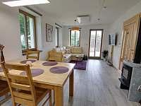 Apartmán č. 1 menší - Kořenov - Příchovice