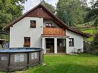 Chaty a chalupy Hejnice na chatě k pronájmu - Raspenava - Peklo