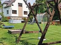 Vysoké nad Jizerou jarní prázdniny 2022 ubytování