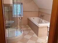 Koupelna I - Vysoké nad Jizerou