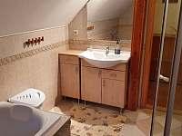 Koupelna II - Vysoké nad Jizerou