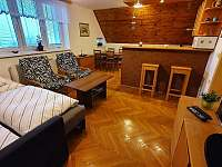Obývací pokoj II - Vysoké nad Jizerou