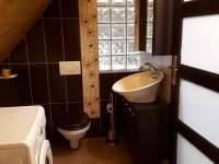 Apartmán k pronájmu - apartmán ubytování Smržovka - 9
