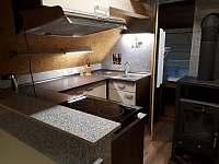 Apartmán k pronájmu - pronájem apartmánu - 7 Smržovka