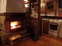 krb a kuchyňka