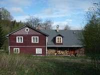ubytování Skiareál Studenov - Rokytnice nad Jizerou na chalupě k pronajmutí - Šumburk nad Desnou