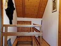 Jizerskohorská chalupa - chalupa ubytování Albrechtice v Jizerských horách - 5