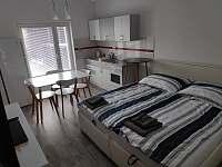 ubytování Liberec Apartmán na horách