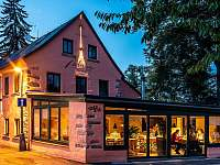 Liberec ubytování 14 lidí  ubytování