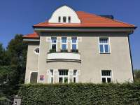 Levné ubytování Přehrada Fojtka Apartmán na horách - Liberec