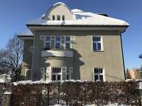 Byt v secesní vile u botanické zahrady a ZOO - apartmán k pronájmu - 28 Liberec