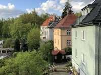 Byt v secesní vile u botanické zahrady a ZOO - apartmán k pronajmutí - 4 Liberec