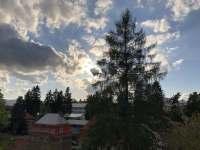 Byt v secesní vile u botanické zahrady a ZOO - apartmán - 27 Liberec