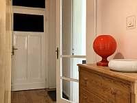 Byt v secesní vile u botanické zahrady a ZOO - apartmán - 21 Liberec
