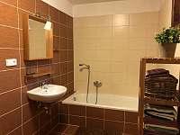 Koupelna - Zásada - Zbytky