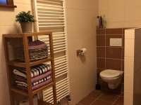 WC - Zásada - Zbytky