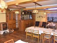 Bar s výčepem - ubytování Janov nad Nisou