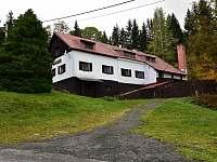 ubytování Šimonovice v penzionu
