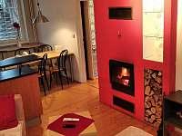 Apartmán v Liliové - ubytování Jablonec nad Nisou