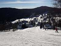 Zima - Kořenov