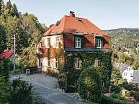 Vila na horách - Janov nad Nisou - Hraničná