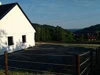 Parkovací stání - apartmán k pronajmutí Tanvald - Žďár