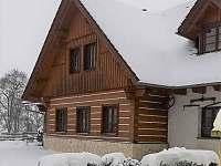 ubytování Liberecko na chalupě k pronajmutí - Jeřmanice