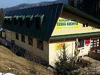 Penzion Krmelec - penzion - 44 Albrechtice v Jizerských horách