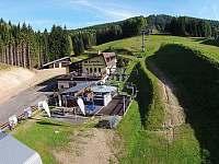 Penzion Krmelec - penzion - 5 Albrechtice v Jizerských horách