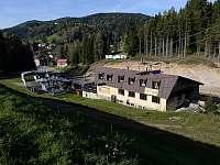 Penzion Krmelec - penzion - 8 Albrechtice v Jizerských horách