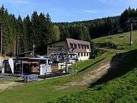 Penzion Krmelec - ubytování Albrechtice v Jizerských horách - 9