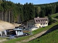 Penzion Krmelec - penzion - 10 Albrechtice v Jizerských horách