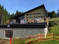 Penzion Krmelec - penzion - 12 Albrechtice v Jizerských horách
