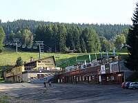 Penzion Krmelec - penzion - 13 Albrechtice v Jizerských horách