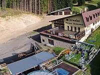 Penzion Krmelec Albrechtice - ubytování Albrechtice v Jizerských horách