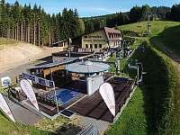 Penzion Krmelec Albrechtice v Jizerských horách -