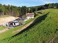 Ubytování Albrechtice v Jizerských horách